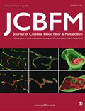 image of Journal of Cerebral Blood Flow and Metabolism