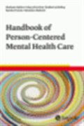 image of Handbook of Person-Centered Mental Health Care