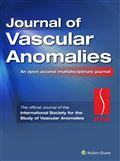image of Journal of Vascular Anomalies