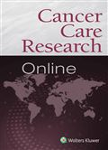 image of Cancer Care Research Online