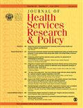 image of Journal of Health Services Research & Policy
