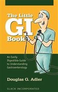 image of The Little GI Book