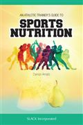 image of Athletic Trainer's Guide to Sports Nutrition, The