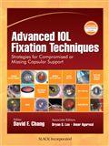 image of Advanced IOL Fixation Techniques