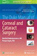 image of Duke Manual of Corneal & Cataract Surgery
