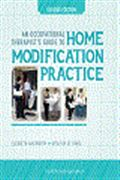 image of Occupational Therapist's Guide to Home Modification Practice, An
