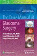 image of Duke Manual of Glaucoma Surgery
