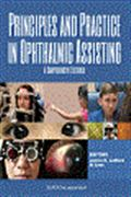 image of Principles and Practice in Ophthalmic Assisting
