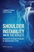 image of Shoulder Instability in the Athlete