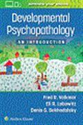 image of Developmental Psychopathology: An Introduction