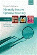 image of Pickard's Manual of Minimally Invasive Operative Dentistry