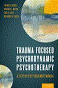 image of Trauma Focused Psychodynamic Psychotherapy