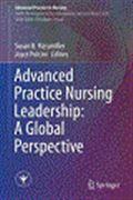 image of Advanced Practice Nursing Leadership: A Global Perspective