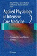 image of Applied Physiology in Intensive Care Medicine 2