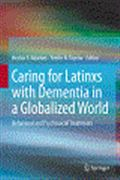 image of Caring for Latinxs with Dementia in a Globalized World
