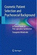 image of Cosmetic Patient Selection and Psychosocial Background