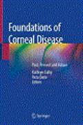 image of Foundations of Corneal Disease