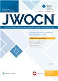 image of Journal of Wound Ostomy & Continence Nursing