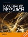image of International Journal of Methods in Psychiatric Research