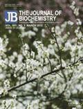 image of Journal of Biochemistry