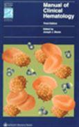 image of Manual of Clinical Hematology