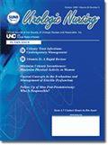 image of Urologic Nursing