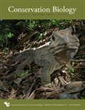 image of Conservation Biology
