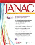 image of Journal of the Association of Nurses in AIDS Care
