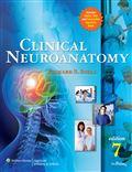 image of Clinical Neuroanatomy