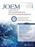image of Journal of Occupational and Environmental Medicine