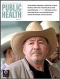 image of American Journal of Public Health
