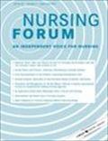 image of Nursing Forum