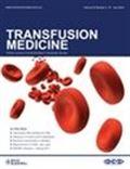 image of Transfusion Medicine