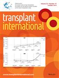 image of Transplant International