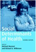 image of Social Determinants of Health