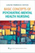 image of Basic Concepts of Psychiatric-Mental Health Nursing
