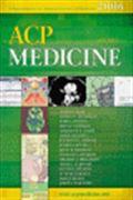 image of ACP Medicine