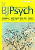 image of British Journal of Psychiatry