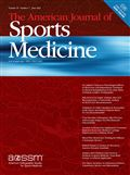 image of American Journal of Sports Medicine