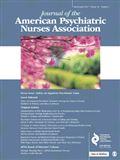 image of Journal of the American Psychiatric Nurses Association