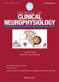 image of Journal of Clinical Neurophysiology