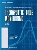 image of Therapeutic Drug Monitoring