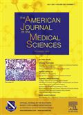 image of American Journal of the Medical Sciences