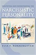 image of Identifying and Understanding the Narcissistic Personality