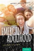 image of Emerging Adulthood: The Winding Road from the Late Teens through the Twenties