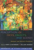 image of Perception of Faces, Objects, and Scenes: Analytic and Holistic Processes