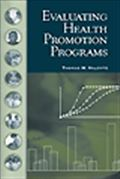 image of Evaluating Health Promotion Programs