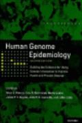 image of Human Genome Epidemiology: Building the Evidence for Using Genetic Information to Iimprove Health and Prevent Disease