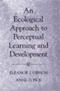 image of Ecological Approach to Perceptual Learning and Development, An