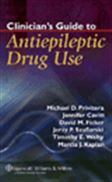 image of Clinician's Guide to Antiepileptic Drug Use